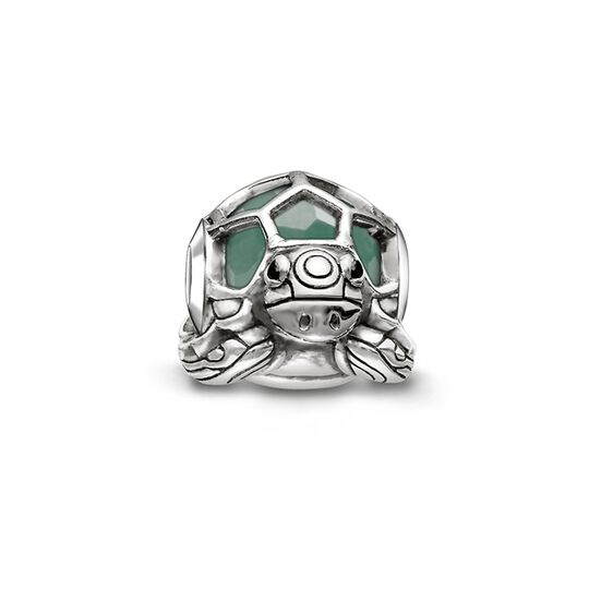 "Bead ""tartaruga"" from the Karma Beads collection in the THOMAS SABO online store"
