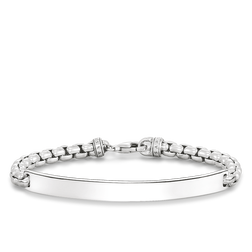 "bracciale ""veneziana"" from the Love Bridge collection in the THOMAS SABO online store"