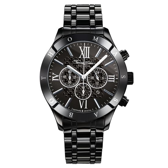 c3e5439f0ed6 Men rsquo s Watch from the Rebel at heart collection in the THOMAS SABO  online store