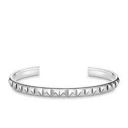 "bangle ""Studs"" from the Glam & Soul collection in the THOMAS SABO online store"