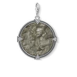 """Charm-Anhänger """"Vintage Coin Farbenspiel"""" aus der  Kollektion im Online Shop von THOMAS SABO"""