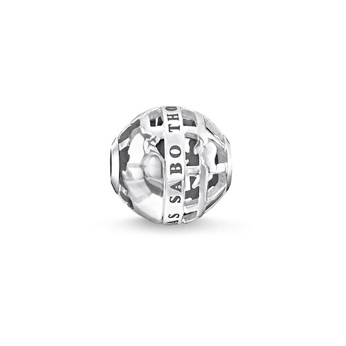 "Bead ""globo"" from the Karma Beads collection in the THOMAS SABO online store"