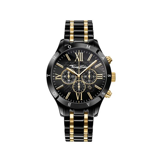 men's watch REBEL URBAN from the  collection in the THOMAS SABO online store