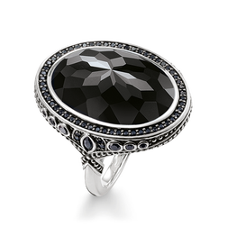 cocktail ring from the Glam & Soul collection in the THOMAS SABO online store