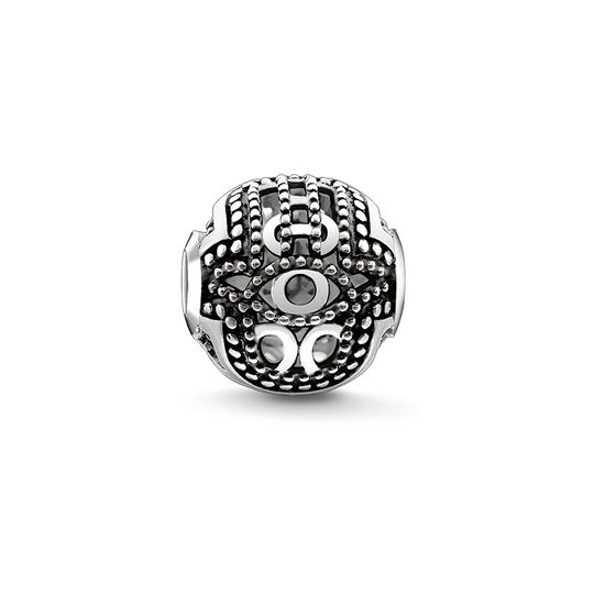 Bead Hand of Fatima from the Karma Beads collection in the THOMAS SABO online store