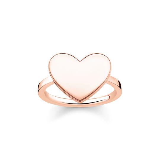 Ring Herz aus der  Kollektion im Online Shop von THOMAS SABO
