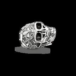 Thomas Sabo Bead Skull Queen silver-coloured K0270-643-21 Thomas Sabo