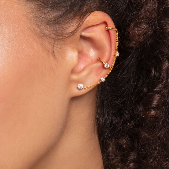 Charm Club Ear Candy Look 20 from the  collection in the THOMAS SABO online store