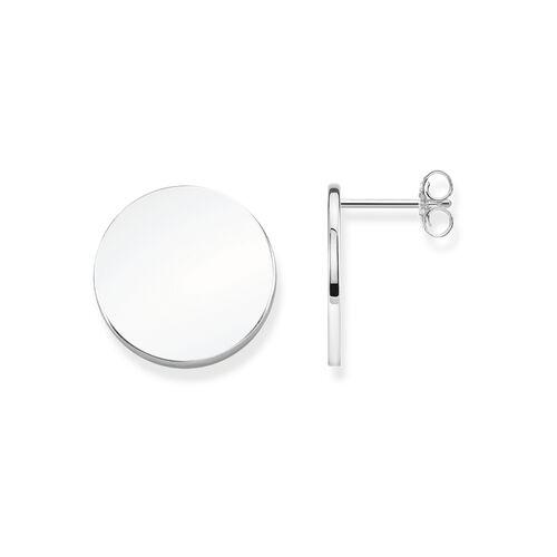 """clous d'oreilles """"cercle"""" de la collection Glam & Soul dans la boutique en ligne de THOMAS SABO"""