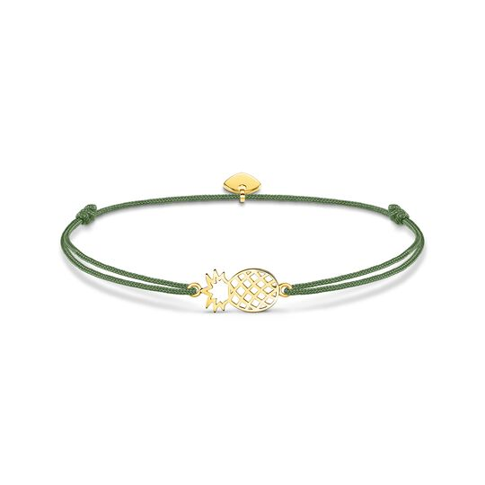 Armband Little Secret Ananas aus der  Kollektion im Online Shop von THOMAS SABO