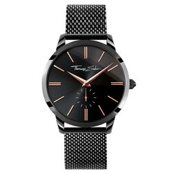 men's watch REBEL SPIRIT from the Rebel at heart collection in the THOMAS SABO online store