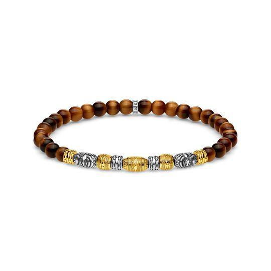 Armband Talisman bicolor gold aus der Glam & Soul Kollektion im Online Shop von THOMAS SABO