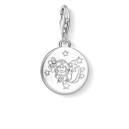 """Charm pendant """"little angel"""" from the  collection in the THOMAS SABO online store"""