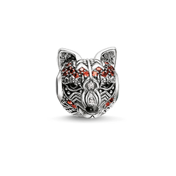 Bead fox from the Karma Beads collection in the THOMAS SABO online store