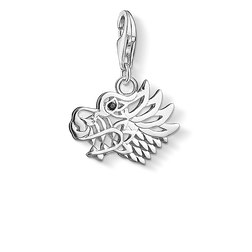 """Charm pendant """"Dragon"""" from the  collection in the THOMAS SABO online store"""