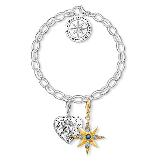 """Jewellery set """"Christmas"""" from the  collection in the THOMAS SABO online store"""