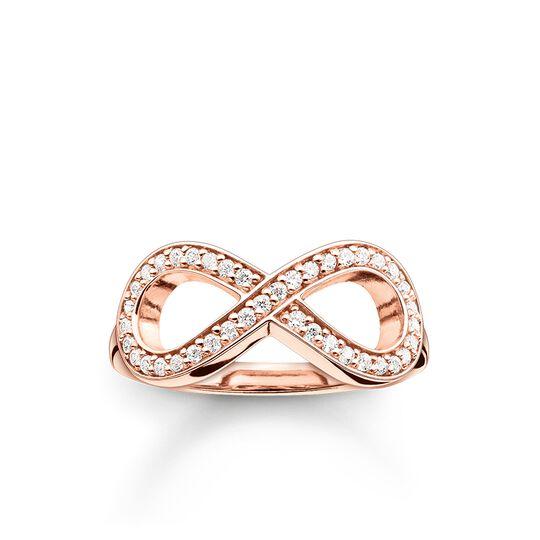 Ring Infinity aus der Glam & Soul Kollektion im Online Shop von THOMAS SABO