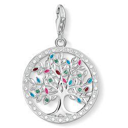 Charm-Anhänger Tree of Love aus der  Kollektion im Online Shop von THOMAS SABO