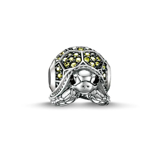 Bead tortue de la collection Karma Beads dans la boutique en ligne de THOMAS SABO