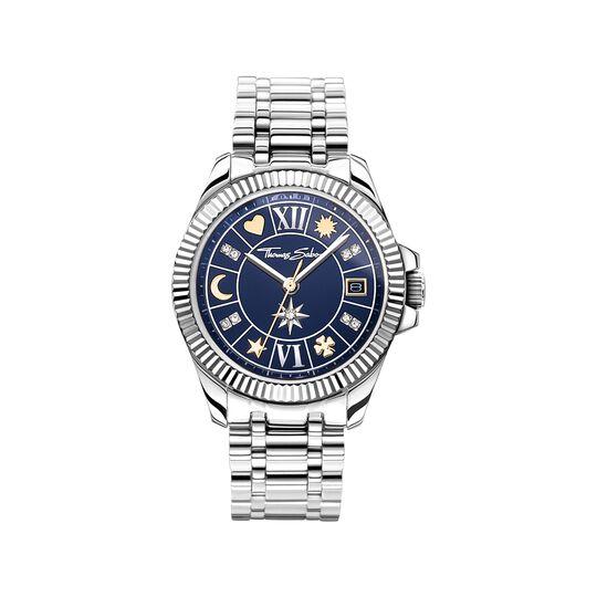 montre pour femme Porte-bonheur bicolore de la collection  dans la boutique en ligne de THOMAS SABO