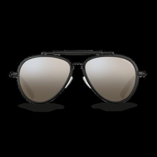 Sonnenbrille Harrison Pilot Totenkopf Verspiegelt aus der  Kollektion im Online Shop von THOMAS SABO