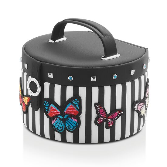 Charm jewellery box from the  collection in the THOMAS SABO online store