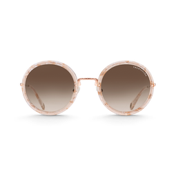 Sunglasses Romy ethnic round from the  collection in the THOMAS SABO online store