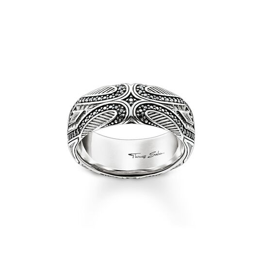 ring Maori from the  collection in the THOMAS SABO online store
