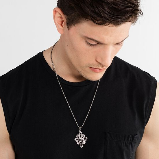 ciondolo from the Rebel at heart collection in the THOMAS SABO online store