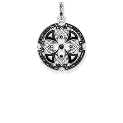 "pendant ""Asian ornaments"" from the Glam & Soul collection in the THOMAS SABO online store"