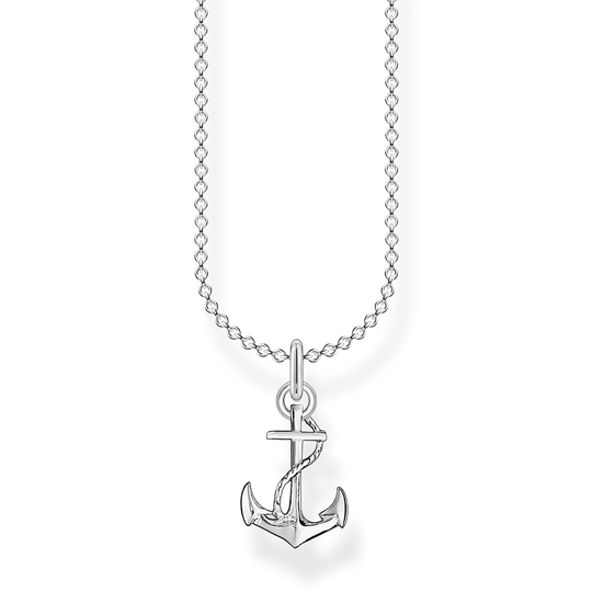 Necklace anchor from the Charming Collection collection in the THOMAS SABO online store