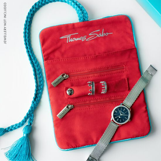 Joyero enrrollable Ethno de la colección  en la tienda online de THOMAS SABO