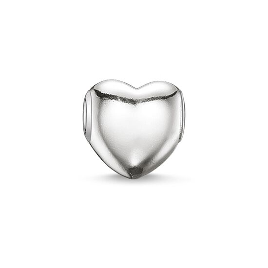 "Bead ""heart"" from the Karma Beads collection in the THOMAS SABO online store"