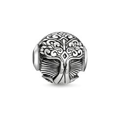 "Bead ""Tree of Love"" from the Karma Beads collection in the THOMAS SABO online store"