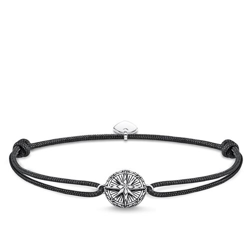 """bracelet """"Little Secret Vintage compass"""" from the Rebel at heart collection in the THOMAS SABO online store"""
