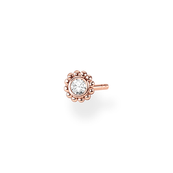 Single Ear Stud from the Charming Collection collection in the THOMAS SABO online store