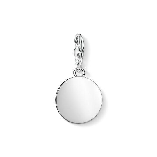 """colgante Charm """"medalla"""" de la colección  en la tienda online de THOMAS SABO"""