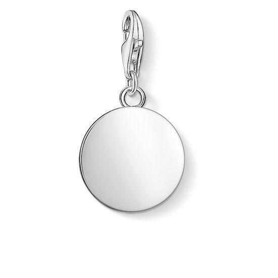 """pendentif Charm """"médaille"""" de la collection  dans la boutique en ligne de THOMAS SABO"""