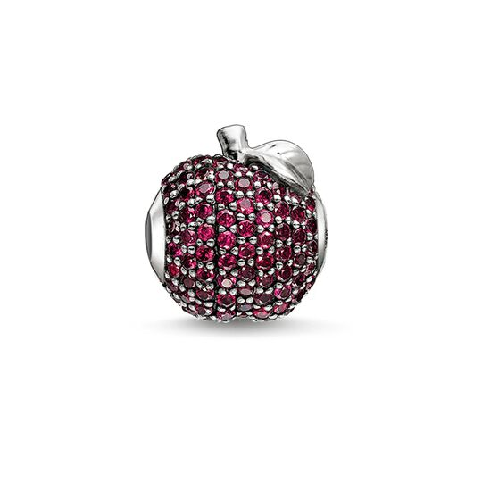 Bead mela rossa from the Karma Beads collection in the THOMAS SABO online store