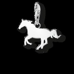 """pendentif Charm """"cheval"""" de la collection  dans la boutique en ligne de THOMAS SABO"""