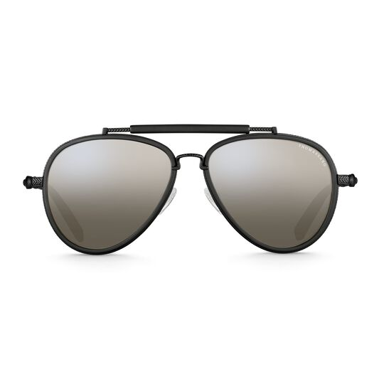 Sunglasses Harrison pilot skull mirrored from the  collection in the THOMAS SABO online store