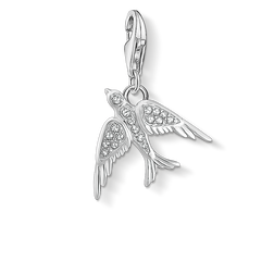 charm pendant bird from the Charm Club Collection collection in the THOMAS SABO online store
