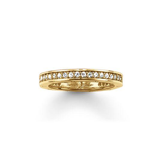 Eternity Ring aus der Glam & Soul Kollektion im Online Shop von THOMAS SABO