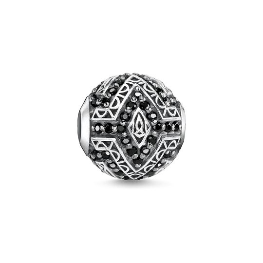 "Bead ""Pantera"" from the Glam & Soul collection in the THOMAS SABO online store"