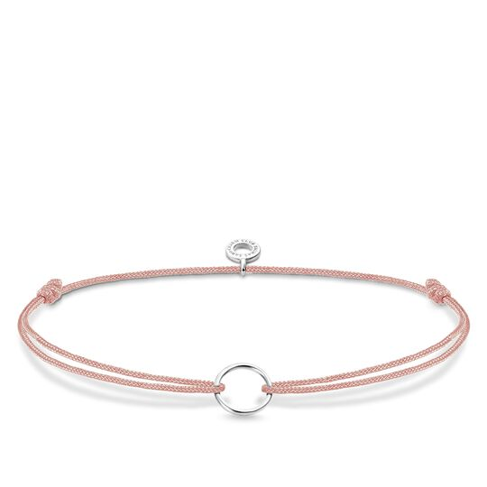 "Charm bracelet ""Little Secret circle"" from the  collection in the THOMAS SABO online store"