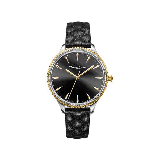 montre pour femme Rebel at heart Women de la collection  dans la boutique en ligne de THOMAS SABO