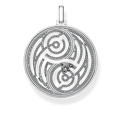pendentif yin & yang de la collection Rebel at heart dans la boutique en ligne de THOMAS SABO