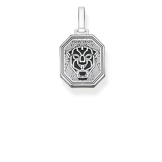 pendentif Black Cat de la collection Rebel at heart dans la boutique en ligne de THOMAS SABO