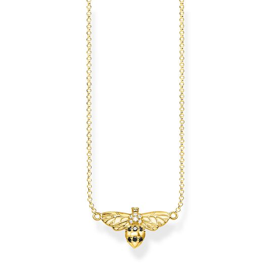 """necklace """"bee"""" from the Glam & Soul collection in the THOMAS SABO online store"""