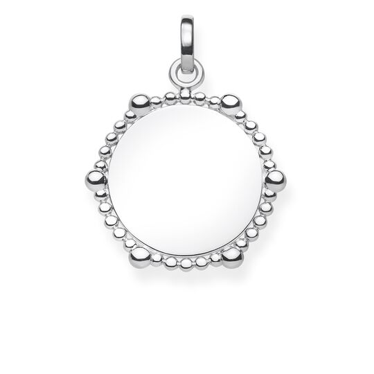 pendant coin dots from the Love Bridge collection in the THOMAS SABO online store